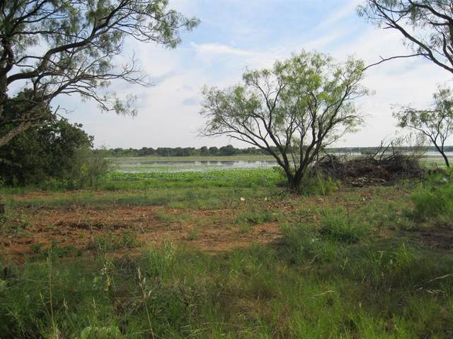 2003 County Road 317, Breckenridge, TX 76424 (#14501404) :: Homes By Lainie Real Estate Group