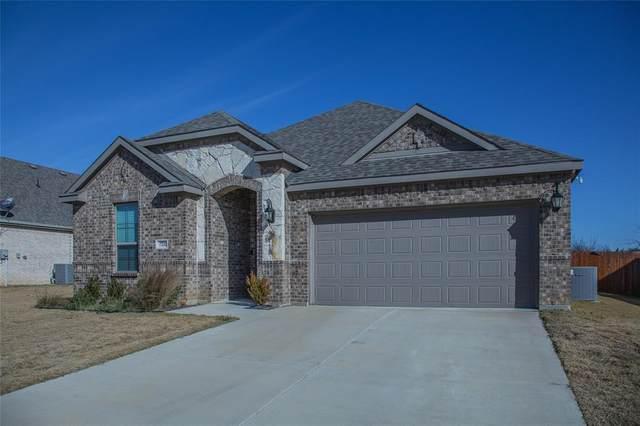 721 Waterford Way, Joshua, TX 76058 (MLS #14501410) :: The Hornburg Real Estate Group
