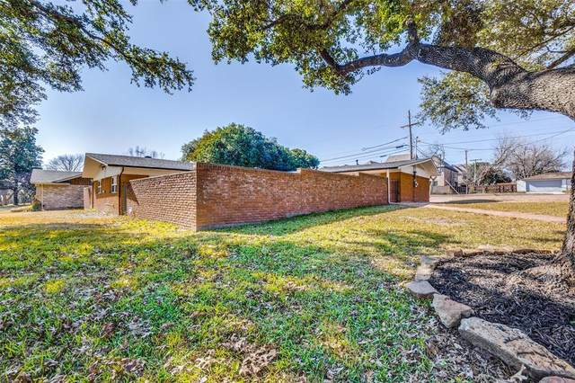 8675 Langdale Circle, Dallas, TX 75238 (MLS #14501452) :: Results Property Group