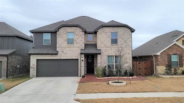 537 White Bud Lane, Fort Worth, TX 76131 (MLS #14501463) :: Robbins Real Estate Group