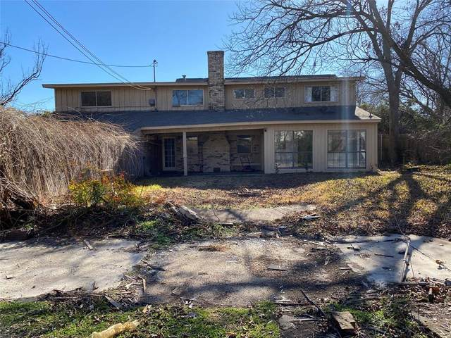 11331 Glen Cross Drive, Dallas, TX 75228 (MLS #14501470) :: Craig Properties Group