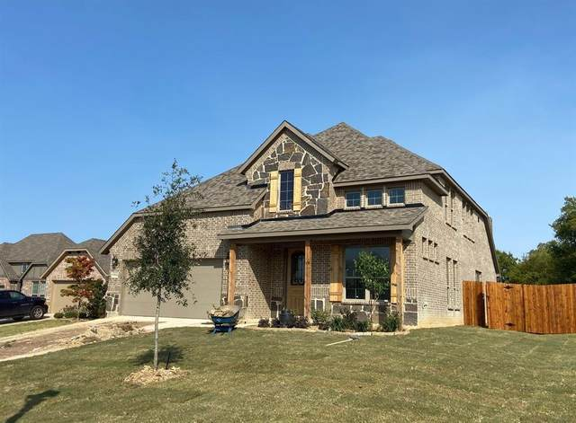 208 Nickolas Drive, Princeton, TX 75407 (MLS #14501479) :: Real Estate By Design