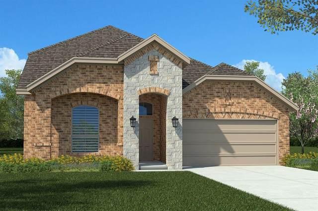 1609 Native Dancer Way, Granbury, TX 76049 (MLS #14501483) :: Real Estate By Design