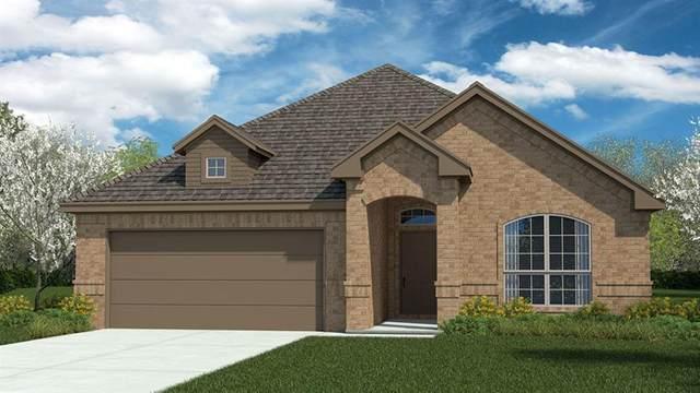 1505 Seabiscuit Drive, Granbury, TX 76049 (MLS #14501497) :: Real Estate By Design