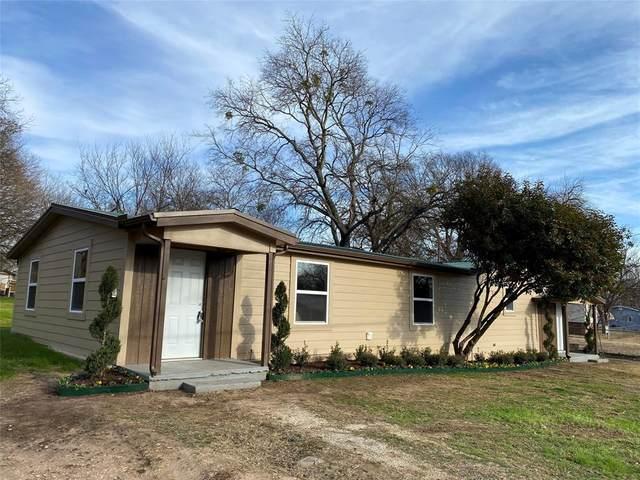 21 Park Lane, Gainesville, TX 76240 (MLS #14501515) :: Trinity Premier Properties