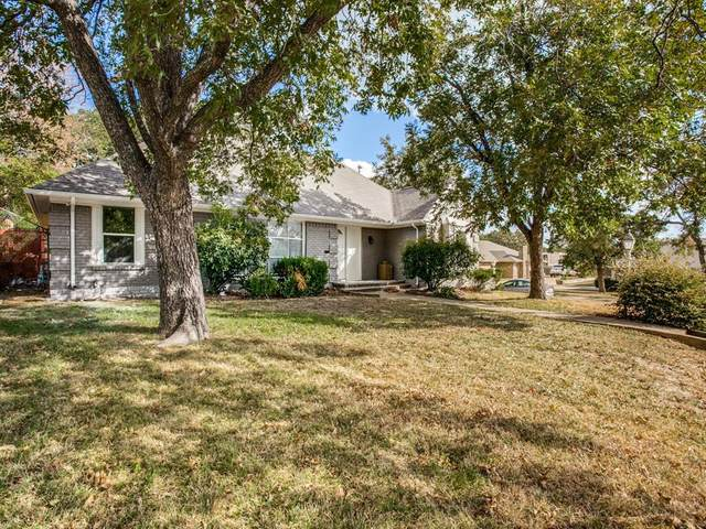 2121 Canton, Fort Worth, TX 76112 (MLS #14501518) :: The Mauelshagen Group