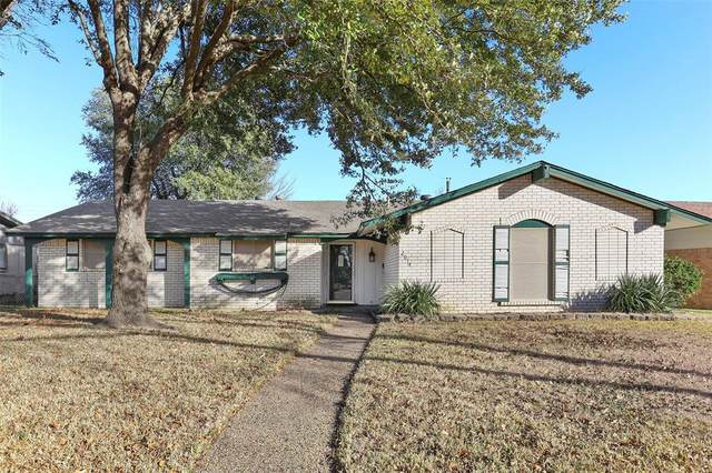 2014 Bamboo, Mesquite, TX 75150 (MLS #14501530) :: The Mitchell Group
