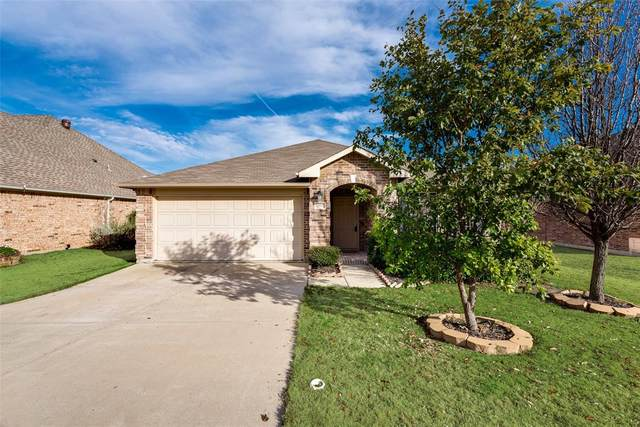 10312 Pyrite Drive, Fort Worth, TX 76131 (MLS #14501548) :: Robbins Real Estate Group