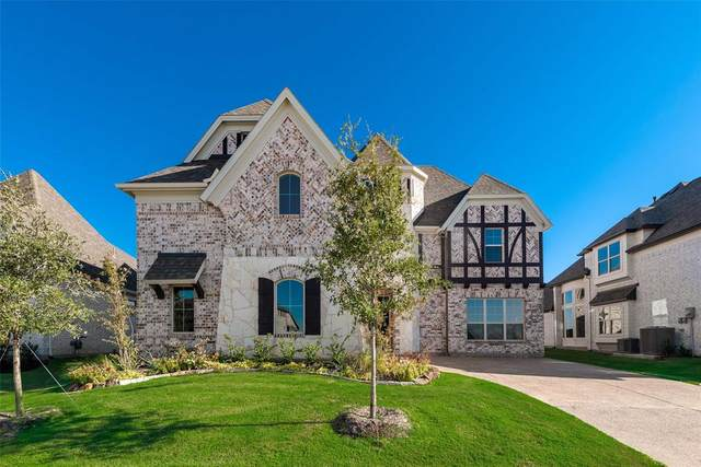 2790 Killdeer, Prosper, TX 75078 (MLS #14501558) :: The Good Home Team