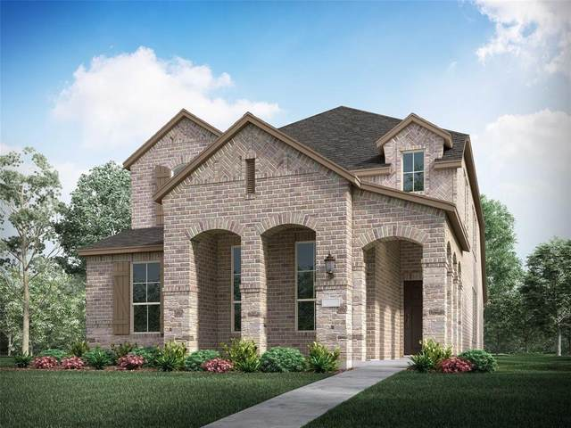 12364 Iveson Drive, Haslet, TX 76052 (MLS #14501560) :: Results Property Group