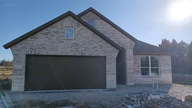 425 Mesa Drive, Lone Oak, TX 75453 (MLS #14501586) :: The Paula Jones Team | RE/MAX of Abilene