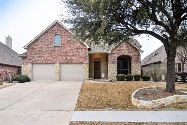 4041 White Porch Road, Plano, TX 75024 (MLS #14501587) :: The Good Home Team