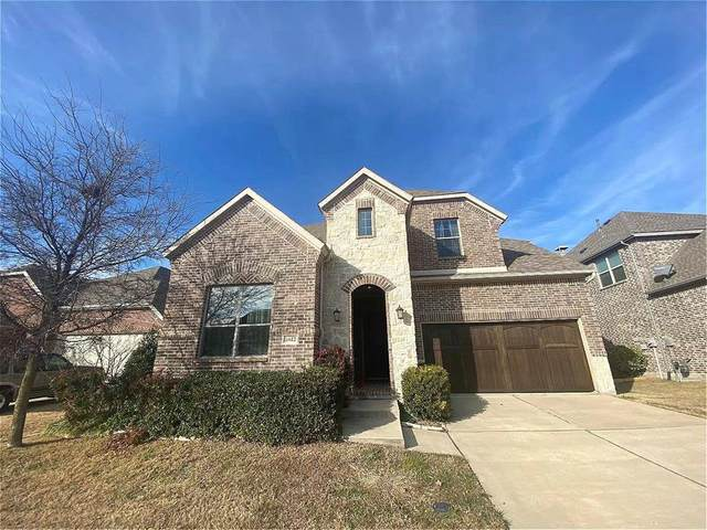 6612 Viejita Street, Mckinney, TX 75070 (MLS #14501596) :: The Mauelshagen Group