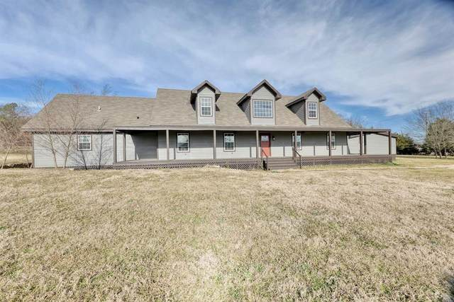 146 Vz County Road 1516, Van, TX 75790 (#14501606) :: Homes By Lainie Real Estate Group
