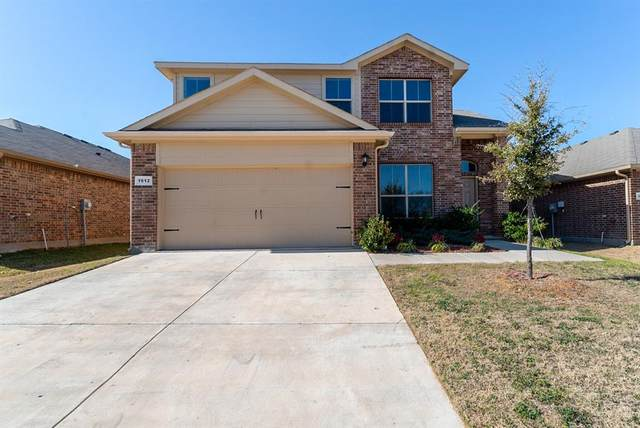 1612 Berckmans Road, Fort Worth, TX 76120 (MLS #14501614) :: The Mauelshagen Group