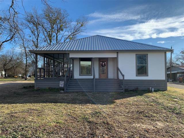 119 Donelton, Cumby, TX 75433 (MLS #14501618) :: The Chad Smith Team