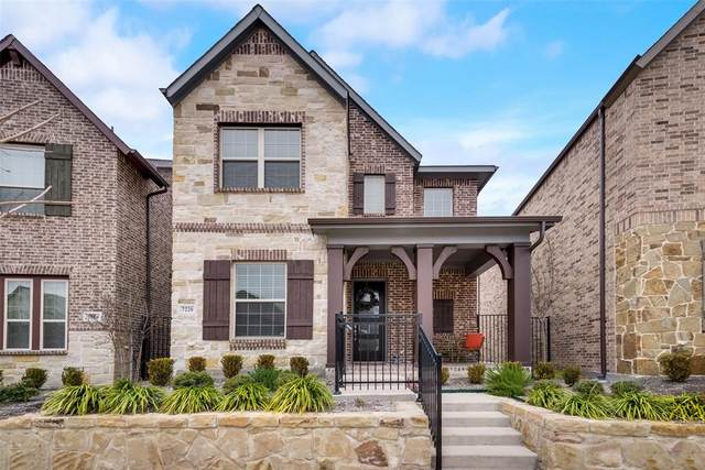 7220 Caladium Drive, Mckinney, TX 75070 (MLS #14501643) :: The Kimberly Davis Group