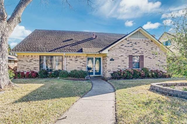 1827 Shady Glen Lane, Dallas, TX 75232 (MLS #14501662) :: All Cities USA Realty