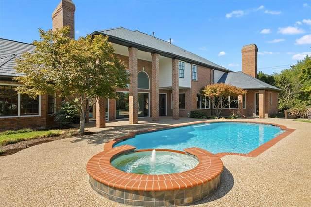 5605 Netherland Court, Dallas, TX 75229 (MLS #14501663) :: HergGroup Dallas-Fort Worth