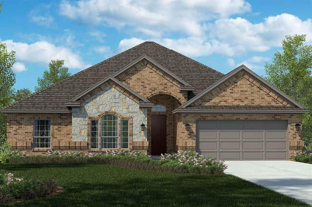 629 Grove Park Lane, Midlothian, TX 76065 (MLS #14501672) :: The Hornburg Real Estate Group