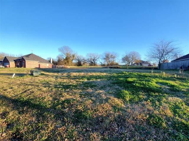 709 Shoreline Drive, West Tawakoni, TX 75474 (MLS #14501676) :: The Mitchell Group