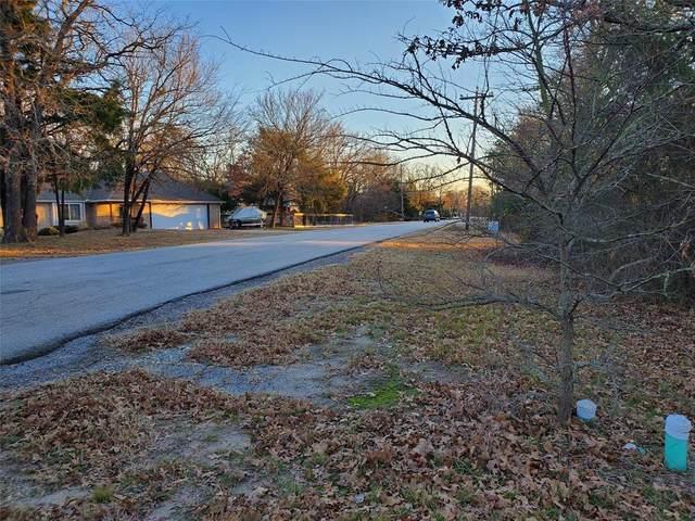 401 Indian Oaks Drive, West Tawakoni, TX 75474 (MLS #14501693) :: The Mitchell Group