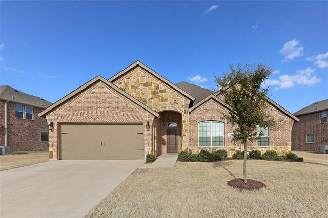 1139 Citabria Street, Forney, TX 75126 (MLS #14501709) :: The Kimberly Davis Group