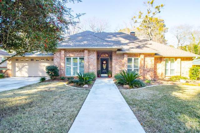 1531 Hide A Way Lane W, Hideaway, TX 75771 (MLS #14501719) :: The Daniel Team