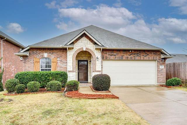 10119 Morningside Drive, Frisco, TX 75035 (MLS #14501732) :: Hargrove Realty Group