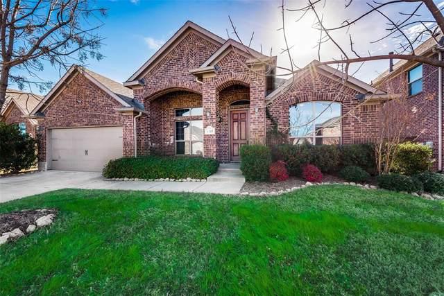 1105 Newchester Drive, Roanoke, TX 76262 (MLS #14501735) :: RE/MAX Pinnacle Group REALTORS
