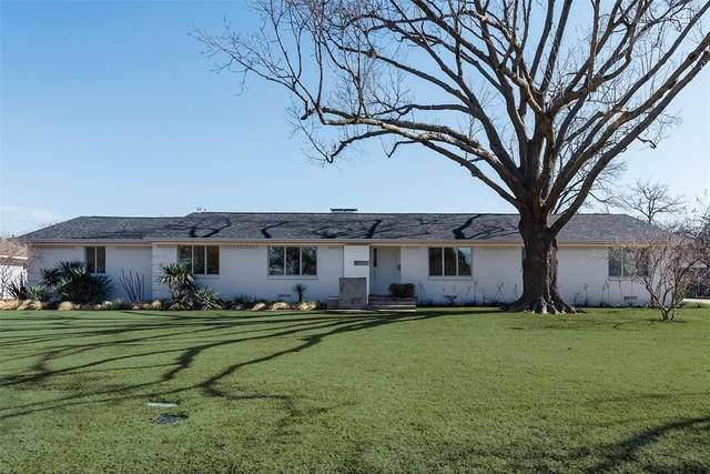 10244 Hedgeway Drive, Dallas, TX 75229 (MLS #14501737) :: Trinity Premier Properties