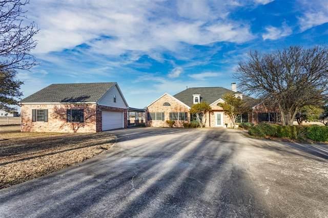 178 Rene Lane, Gunter, TX 75058 (MLS #14501739) :: Trinity Premier Properties