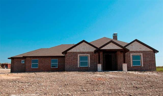 Lot 13 Midway Road, Weatherford, TX 76085 (MLS #14501749) :: Team Hodnett