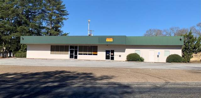 212 W Cayuga Drive, Athens, TX 75751 (MLS #14501755) :: The Kimberly Davis Group