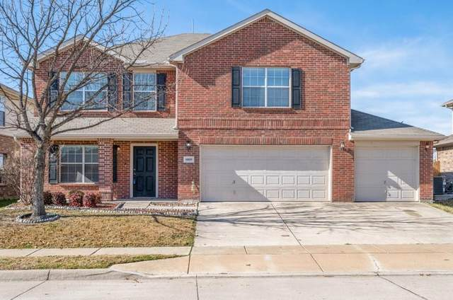 8809 Graywolf Ridge Trail, Fort Worth, TX 76244 (MLS #14501763) :: The Good Home Team