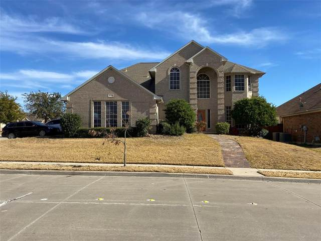 8732 Shadow Trace Drive, Fort Worth, TX 76244 (MLS #14501767) :: The Good Home Team