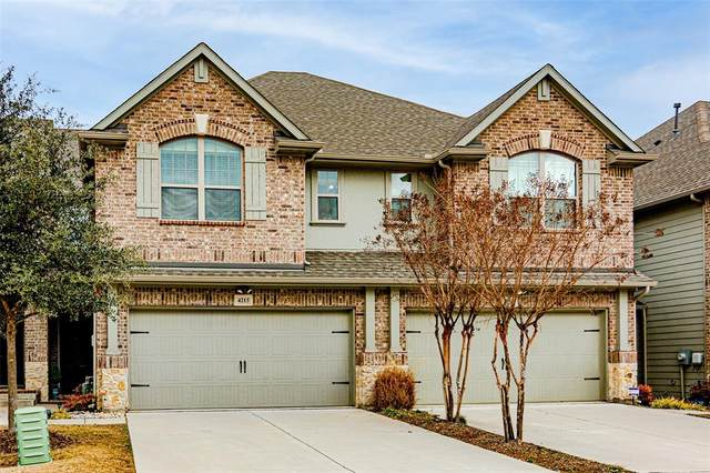 4213 Tallulah Drive, Plano, TX 75074 (#14501769) :: Homes By Lainie Real Estate Group