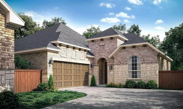 1823 Spotted Fawn Drive, Arlington, TX 76005 (MLS #14501773) :: All Cities USA Realty