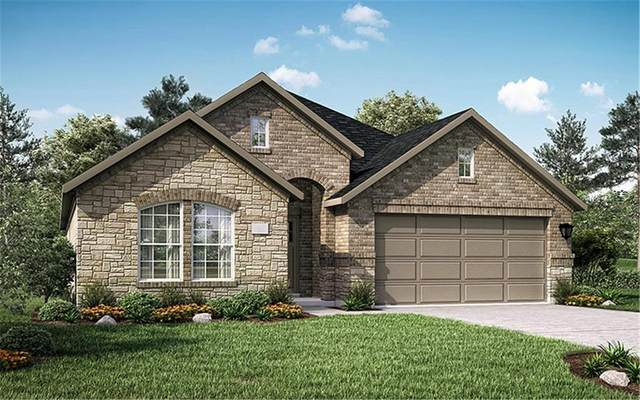 547 Bradley Drive, Fate, TX 75087 (MLS #14501774) :: The Tierny Jordan Network