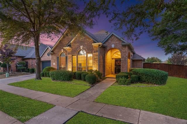 789 Ashleigh Lane, Lantana, TX 76226 (MLS #14501779) :: RE/MAX Pinnacle Group REALTORS