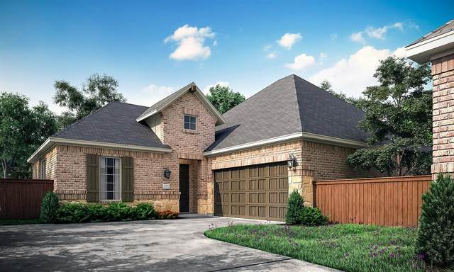 4836 Forest Crest Parkway, Arlington, TX 76005 (MLS #14501791) :: All Cities USA Realty