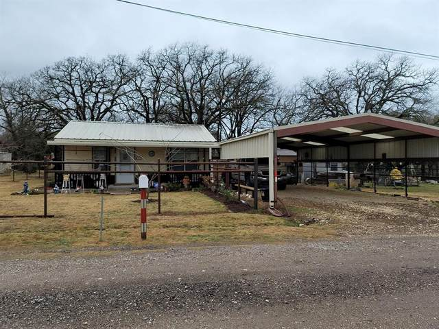 127 Oakridge Drive, Whitney, TX 76692 (MLS #14501793) :: Feller Realty