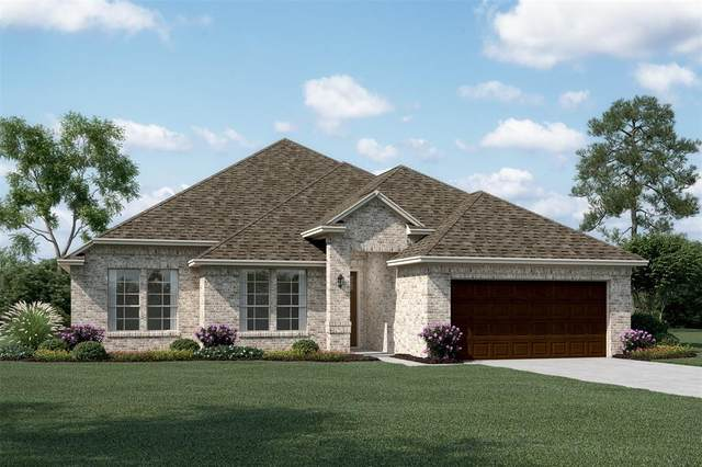 5417 Lake Front Drive, Haltom City, TX 76137 (MLS #14501794) :: The Hornburg Real Estate Group