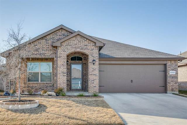 9341 Herringbone Drive, Fort Worth, TX 76131 (MLS #14501804) :: The Kimberly Davis Group