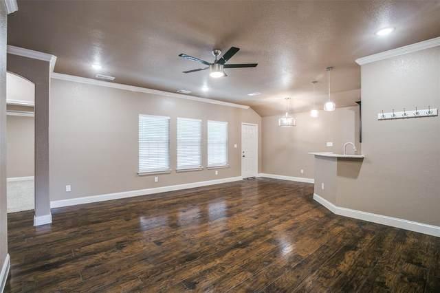 5420 Booker T Street, Fort Worth, TX 76105 (MLS #14501864) :: Trinity Premier Properties