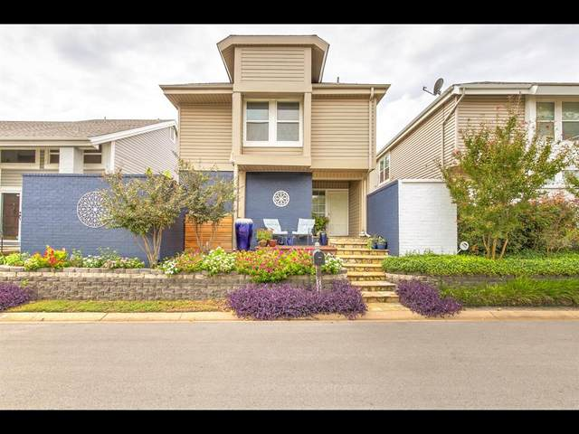 9621 Lea Shore Street, Fort Worth, TX 76179 (MLS #14501867) :: The Kimberly Davis Group