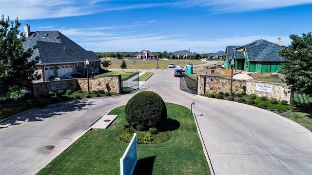 1104 Estate Drive, Ennis, TX 75119 (MLS #14501878) :: Trinity Premier Properties