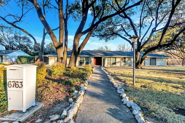 6763 Ridgeview Circle, Dallas, TX 75240 (MLS #14501891) :: Lyn L. Thomas Real Estate | Keller Williams Allen