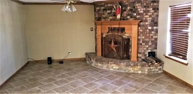 501 W Center Street, Whitewright, TX 75491 (MLS #14501904) :: Trinity Premier Properties