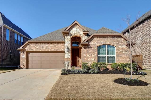 617 Wollford Way, Fort Worth, TX 76131 (MLS #14501911) :: Lyn L. Thomas Real Estate | Keller Williams Allen